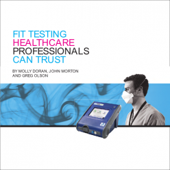 fittesting Whitepaper Fittesting Healthcare Professionals Can Trust
